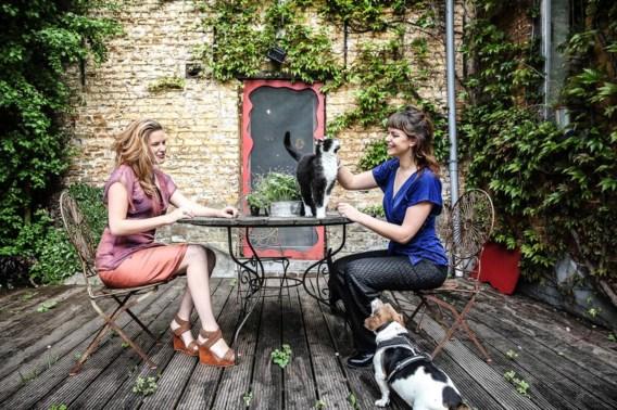 Epiphany en Rebekka Tilley: 'We plannen nu al een afscheidsritueel. Helemaal in de stijl van het verleden, met veel in- en uitgeloop van vrienden.'
