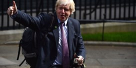 Boris Johnson krijgt plaats in Cameron II
