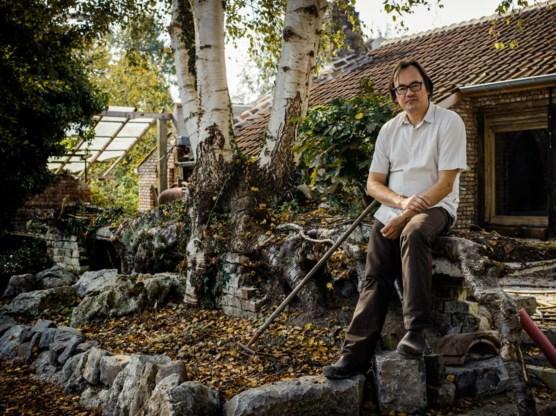 Johan Braeckman: 'Ggo's passen niet in ons voorgevormd beeld van hoe de natuur in elkaar zit'.