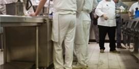 'Met dat keukenwerk bewijs ik dat ik ergens voor deug'