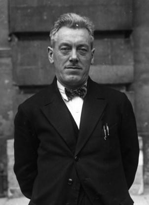 Julien Lahaut.
