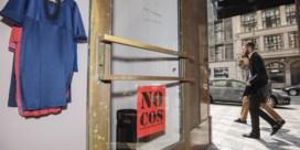 Nog niet zeker dat Cos neerstrijkt in Dansaertstraat