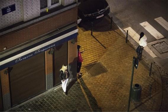 Naar België komen is voor prostituees veel makkelijker en goedkoper dan dertig jaar geleden.