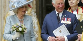 'Ierse politie voorkomt aanslag op prins Charles'