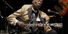 Blueslegende B.B. King (89) overleden
