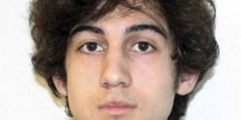 Boston Bomber krijgt doodstraf