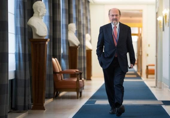 Luc Coene verkozen tot lid raad van bestuur SN Airholding