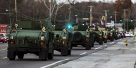 Obama legt gebruik van militair materieel door politie aan banden