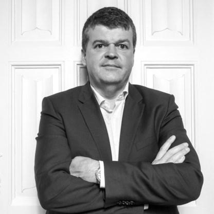 Bart Somers weerlegt kritiek TreinTramBus