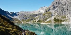 Tirol zonder tierlantijnen