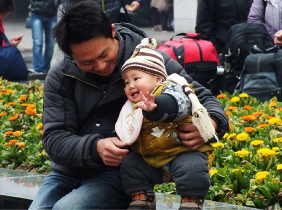 China belooft rechten aan mensen geboren buiten eenkindpolitiek
