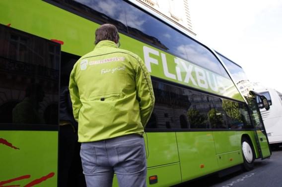Duitse FlixBus start busreizen vanuit Brussel en Antwerpen