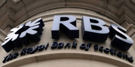 Vijf grootbanken krijgen boete van 5,7 miljard dollar