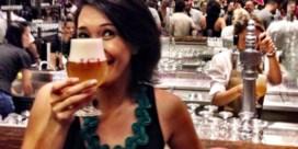 BLOG. Brazilianen leren bier drinken