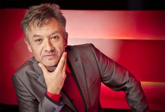 Bart Peeters vervangt Regi bij 'The Voice'