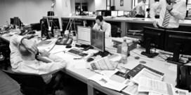 Fusie Bank Degroof Petercam afgerond