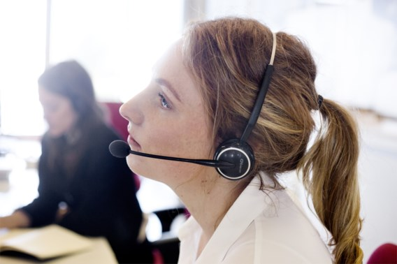 Helft Belgen maakt zich zorgen over stress op het werk
