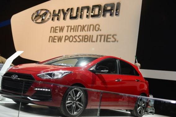 Verdeler Hyundai investeert 50 miljoen in Beringen