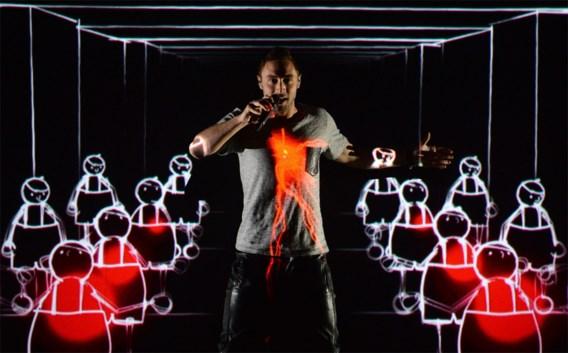 Topfavoriet Songfestival onder vuur door homo-uitspraken