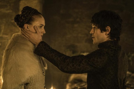 Is Game of Thrones' verkrachtingsscène de druppel?