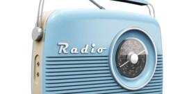 De toekomst van radio