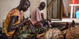 Radiojournalist doodgeschoten in Zuid-Soedan
