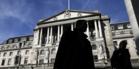 Bank of England onderzoekt Brexit