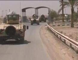 Iraakse leger vecht terug in stad Ramadi