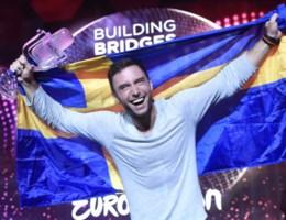 Zweden wint Songfestival voor zesde keer