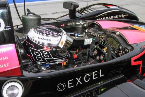 Bertrand Baguette wordt elfde in Super Formula Okayama