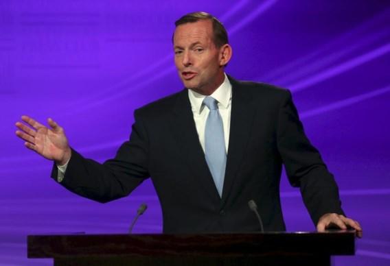 Australische premier wil niet weten van referendum over homohuwelijk