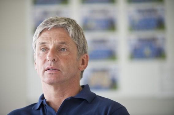 José Riga stapt op als hoofdcoach bij Standard