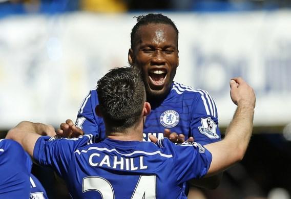 Icoon Didier Drogba verlaat Chelsea opnieuw