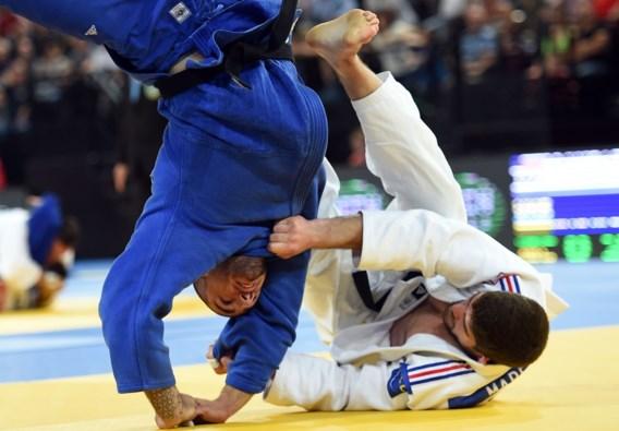 World Judo Masters Rabat: Toma Nikiforov (-100 kg) pakt brons