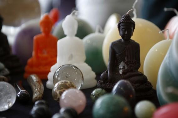 NOS onthult misbruik bij boeddhisten in Nederland