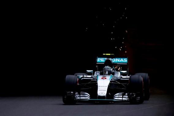 Nico Rosberg zegeviert in Monaco na strategische blunder bij Hamilton