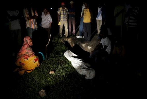 Oppositieleider vermoord in Bujumbura