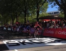 Boeckmans wint slotrit en eindklassement World Ports Classic