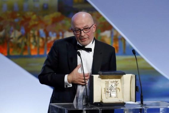 Franse film 'Dheepan' wint Gouden Palm