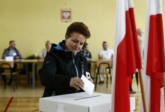Polen kiezen nieuwe president