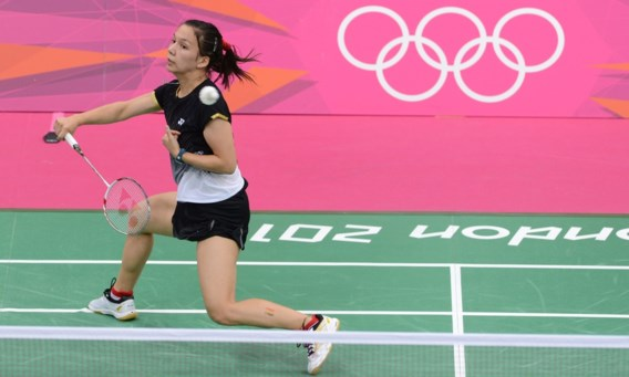 Yuhan en Lianne Tan sneuvelen in eerste ronde op Spaans Open badminton