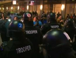 Nieuw protest in VS tegen politiegeweld