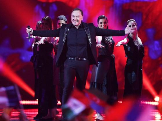Twee vakjury's gediskwalificeerd in finale Eurovisiesongfestival