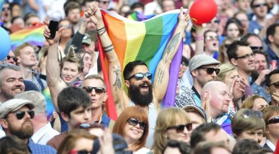 'Ierse Kerk heeft <I>reality check</I> nodig'