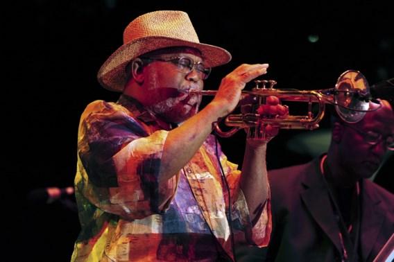 Amerikaanse jazztrompettist Marcus Belgrave overleden