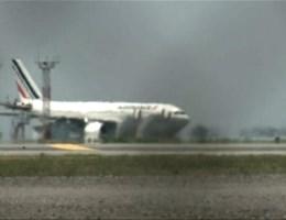 Toestel Air France op weg naar VS bedreigd