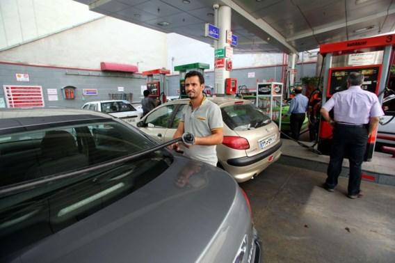 Hogere benzineprijs moet Iran miljarden opleveren