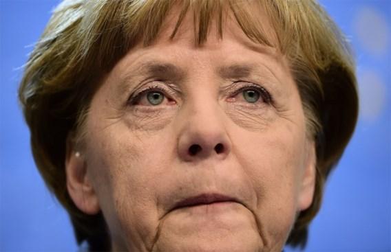 Angela Merkel opnieuw machtigste vrouw ter wereld