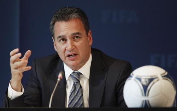 Waarom de FBI zo fanatiek de Fifa onderzoekt