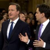 Met 140 miljoen euro was dit de duurste Britse verkiezingsstrijd